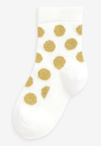 Next - 7 PACK PRETTY SPOT - Socks - multi-coloured - 1