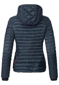 Marikoo - SAMTPFOTE - Light jacket - blue - 2