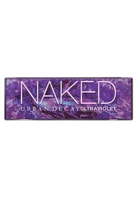 Urban Decay - NAKED ULTRAVIOLET PALETTE - Eyeshadow palette - - - 2