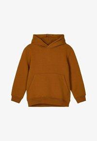 Name it - Hoodie - monks robe - 0