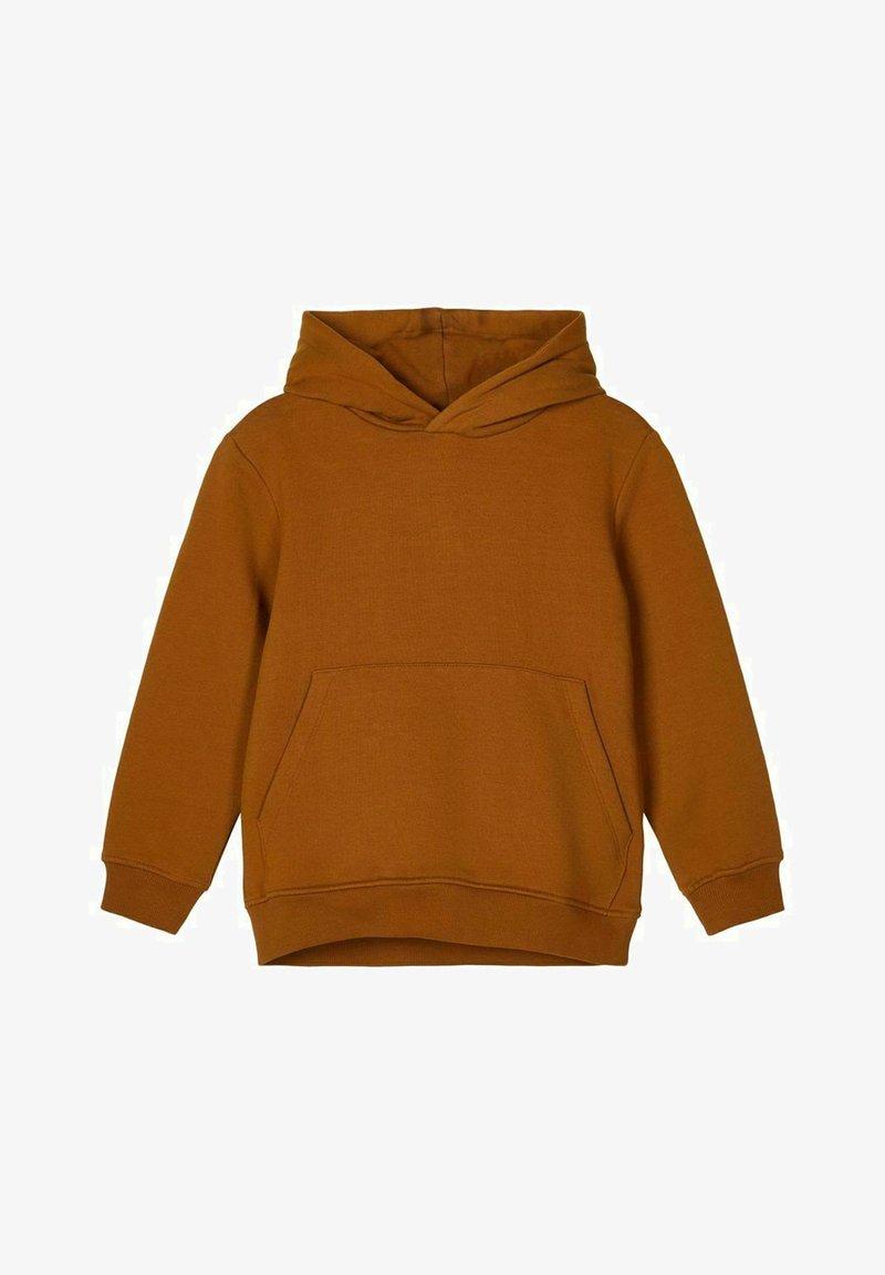 Name it - Hoodie - monks robe