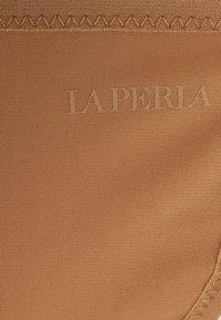 La Perla - INVISIBLE - String - dark nude - 2