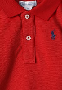 Polo Ralph Lauren - Polo shirt - faded red - 2
