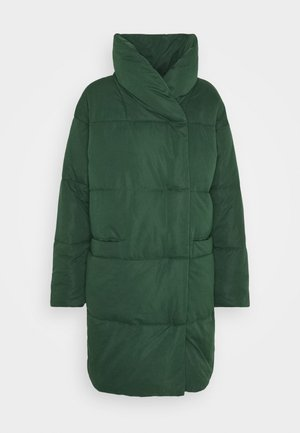 VALERIE JACKET - Winterjas - green dark olive