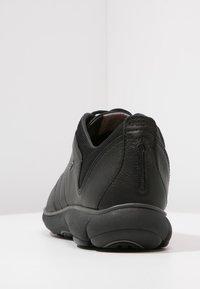 Geox - Sneakers basse - black - 3