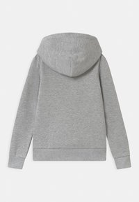 Jack & Jones Junior - JJELOGO - Hoodie - light grey melange - 1