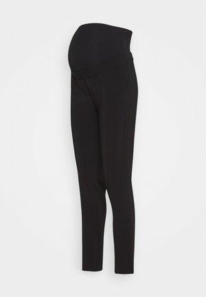 ALEXA CLASSIC PANT - Trousers - black