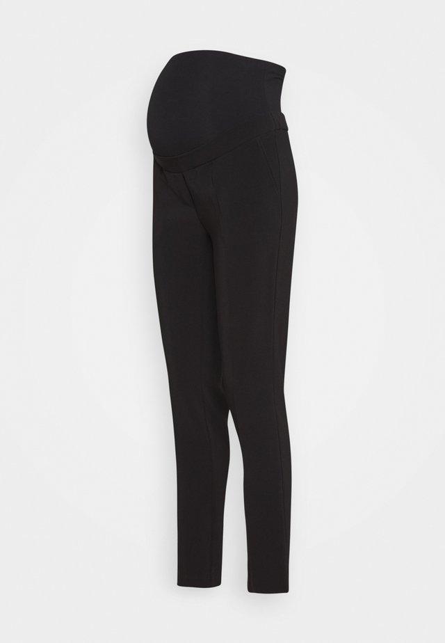 ALEXA CLASSIC PANT - Bukse - black