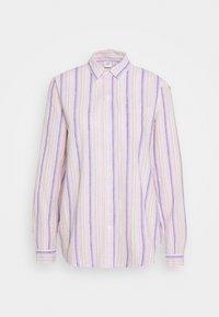 GAP - Koszula - blue/pink - 4