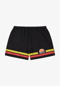 Ellesse - Swimming shorts - schwarz - 4