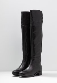 Geox - FELICITY - Over-the-knee boots - black - 4