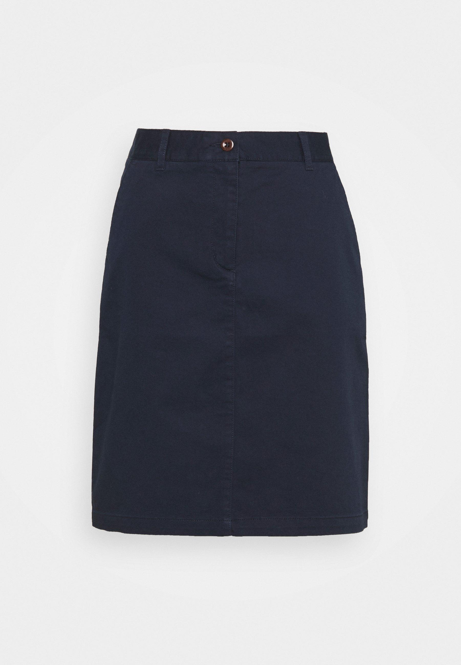 Women SLIM CLASSIC SKIRT - Mini skirt