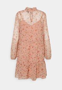 Vero Moda - VMYARA  - Day dress - misty rose/yara - 1