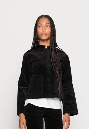 JACKET NEO - Lehká bunda - black