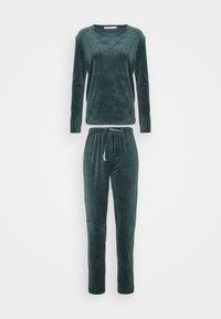Women Secret - Pyjama set - greens - 0