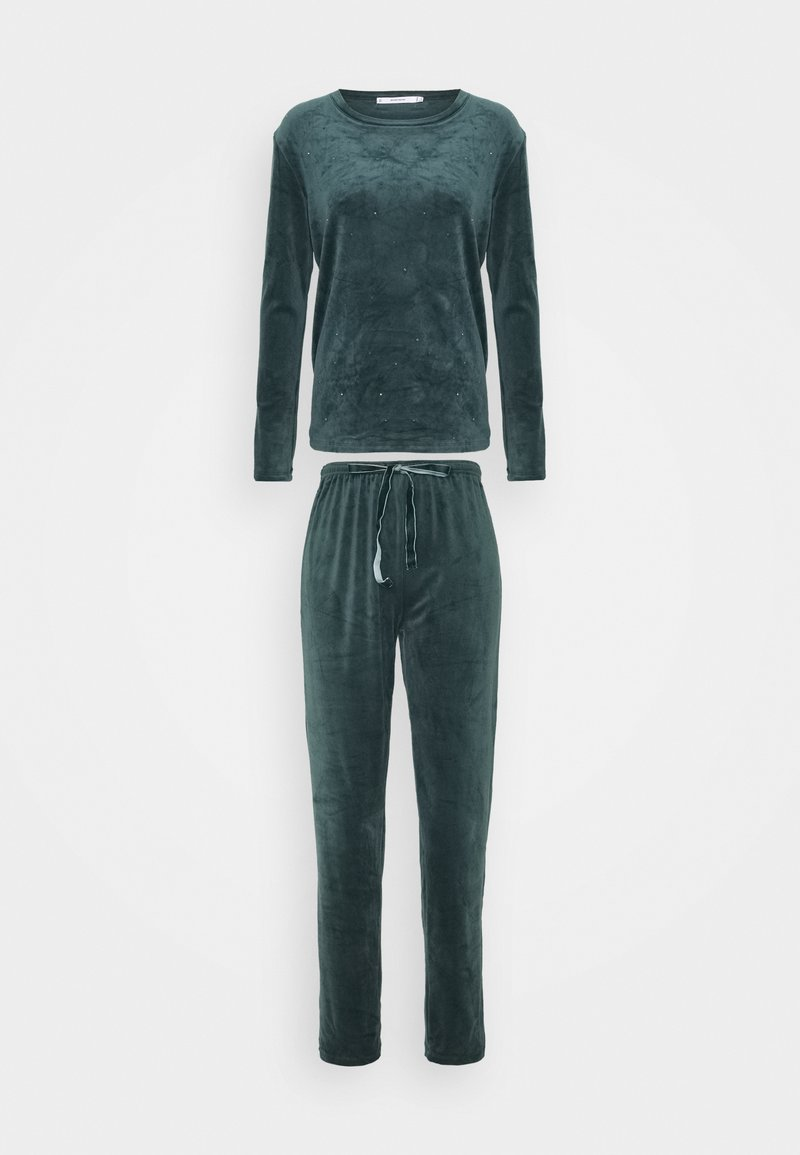 Women Secret - Pyjama set - greens