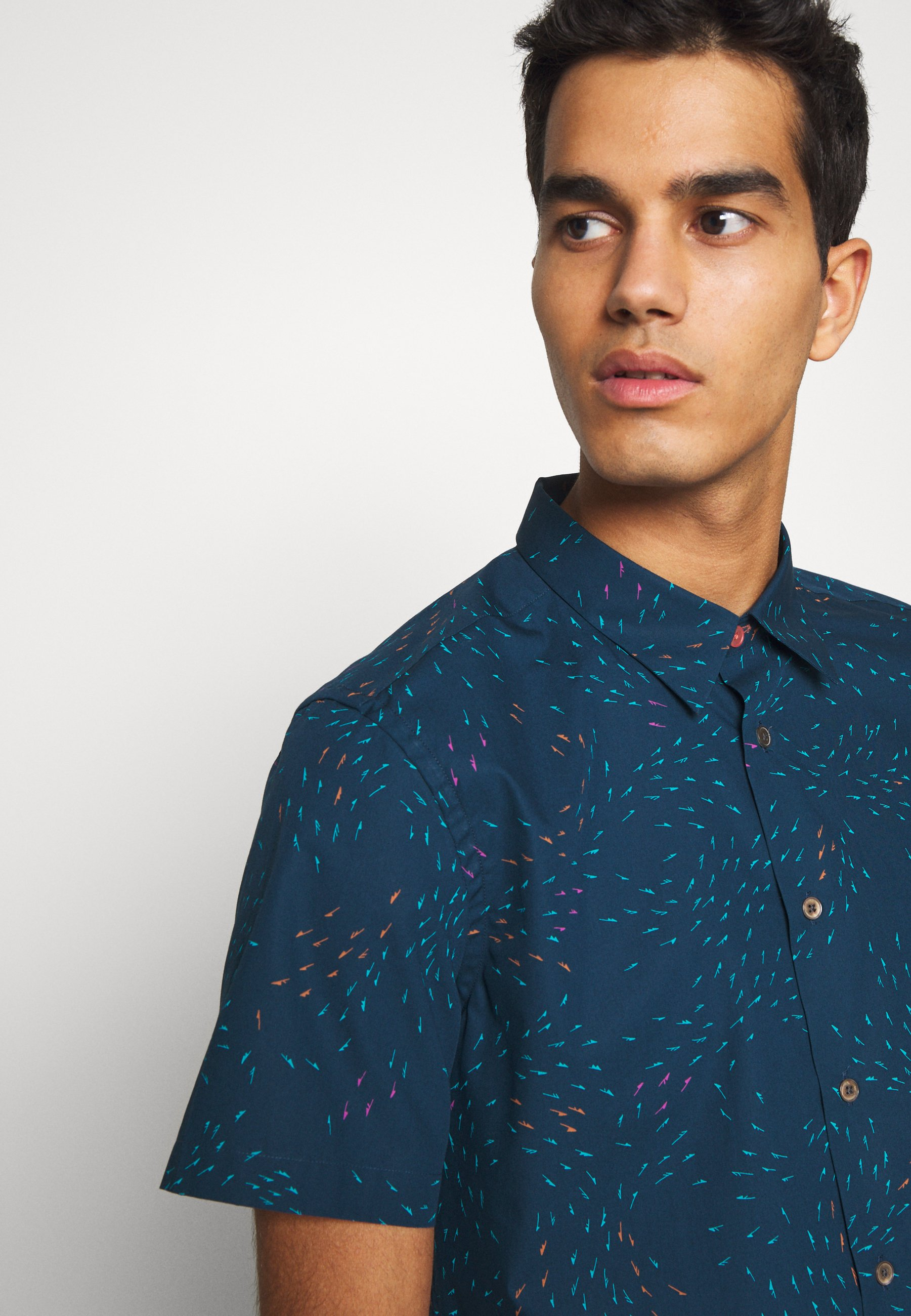 PS Paul Smith MENS TAILORED - Chemise - navy