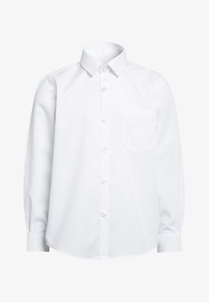 2 PACK - Shirt - white