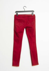 Hollister Co. - Trousers - red - 1