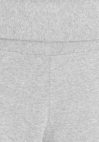 Live Unlimited London - Tracksuit bottoms - light grey - 2