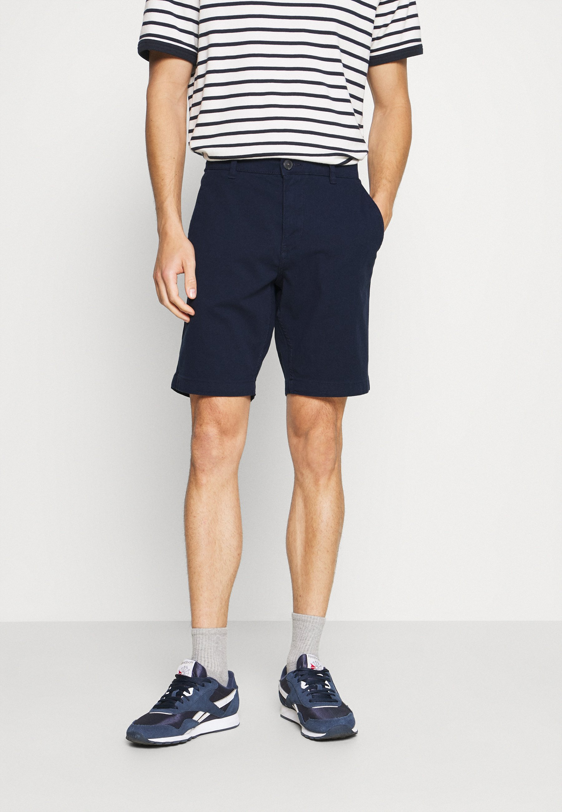 Uomo SLHCHESTER FLEX CAMP - Shorts