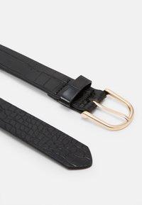 Even&Odd - Belte - black - 1