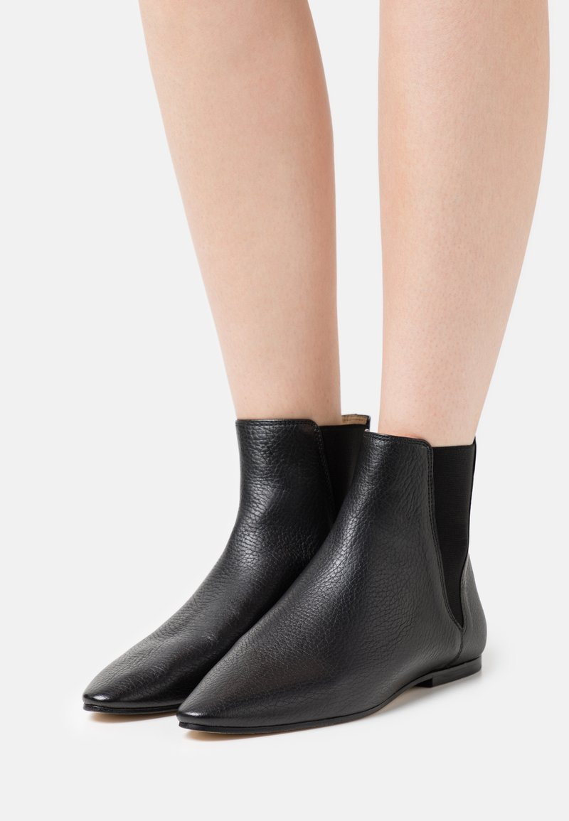 Repetto - RABA - Kotníkové boty - noir