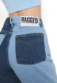 The Ragged Priest - FOLK - Jeans straight leg - mix blue - 5