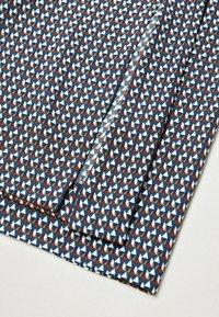 Violeta by Mango - Trousers - blue - 5