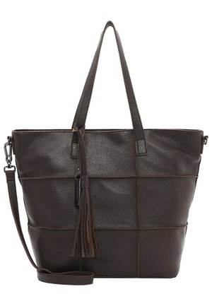 Handbag - brown 200