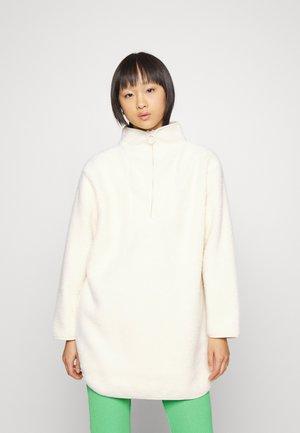 PCSADIE DRESS - Day dress - whitecap gray