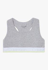 Calvin Klein Underwear - BRALETTE 2 PACK - Bustier - green - 2