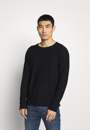 RIK - Jumper - navy