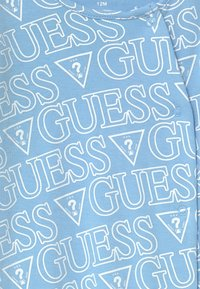 Guess - BABY UNISEX - Sleep suit - frosted blue - 3