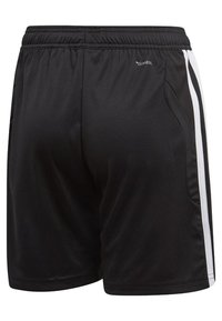 adidas Performance - TIRO - Sports shorts - black - 1