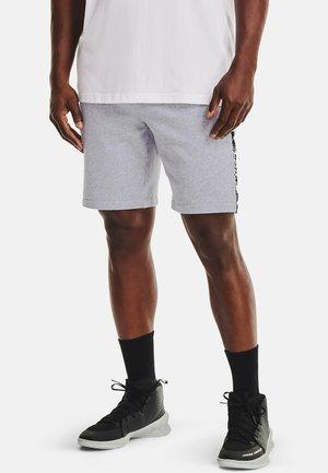 Sports shorts - mod gray full heather