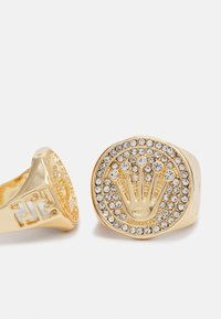 Vintage Supply - 2 PACK - Ring - gold-coloured - 2