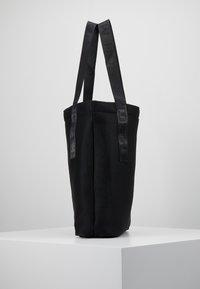 Moss Copenhagen - SHOPPER - Bolso shopping - black - 3