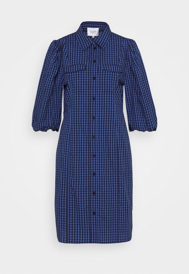 BING DRESS - Korte jurk - eclipse