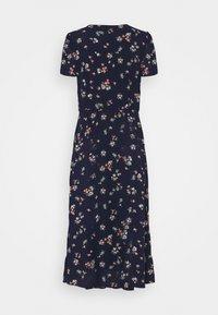 GAP - MIDI DRESS - Day dress - navy - 1