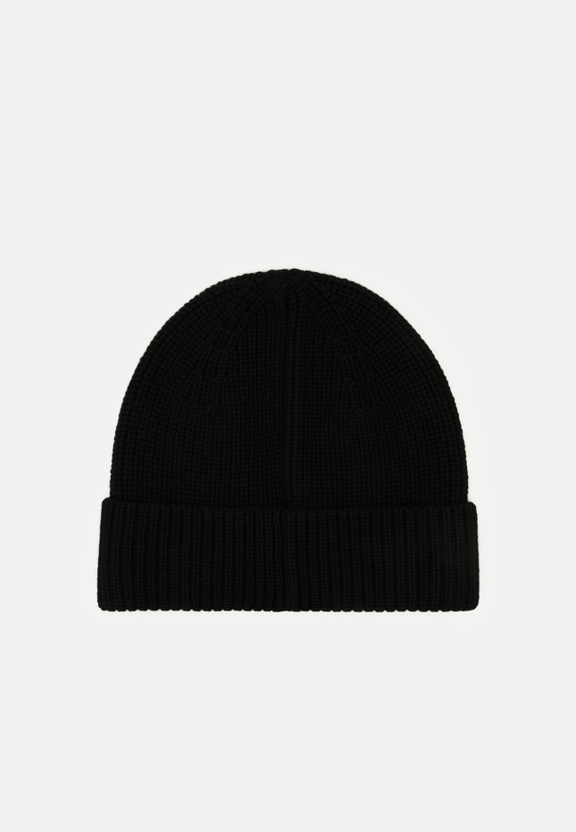 ERIC HAT - Muts - black