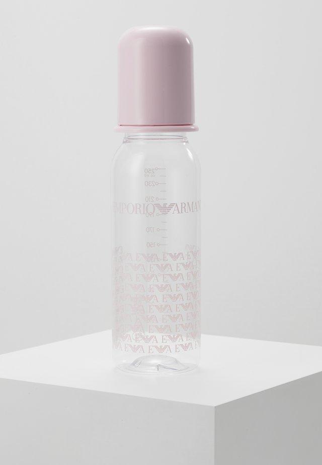 BIBERON GRANDE - Babyfles - rosa chiaro