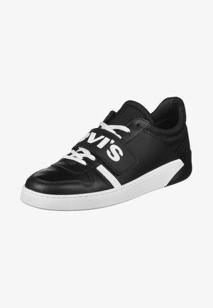Zapatillas - regular black