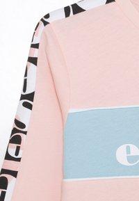 Ellesse - JINSITA - Camiseta de manga larga - light pink - 2
