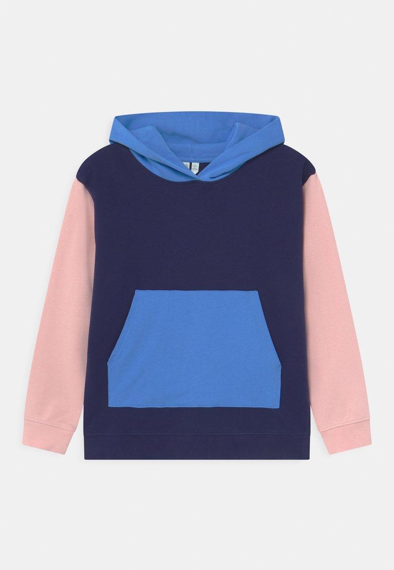 ARKET - UNISEX - Mikina skapucí - dark blue