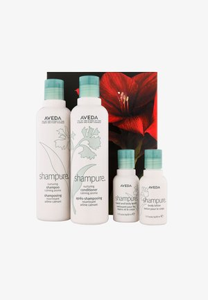 SHAMPURE™ CALMING HAIR & BODY SET - Haarset - -