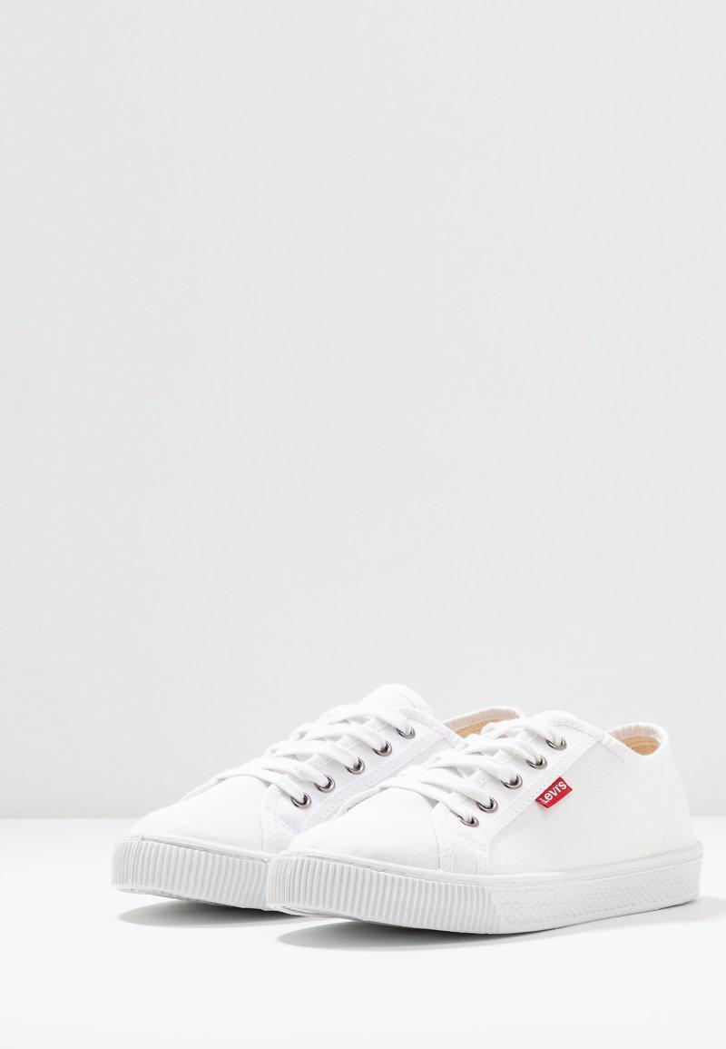 Textile 36-41 LEVI/'S Sneaker Femmes MALIBU S Transparent-Basses choix de couleur