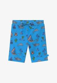 Småfolk - Swimming trunks - sky blue - 2