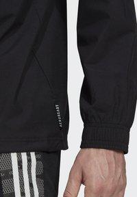 adidas Performance - CONDIVO 21 HYBRID TOP - Trainingsvest - black - 3