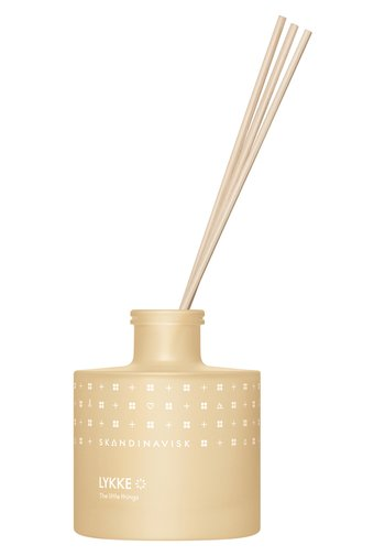 REED DIFFUSER - Home fragrance - lykke